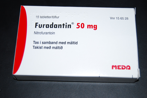 urinvägsinfektion tabletter
