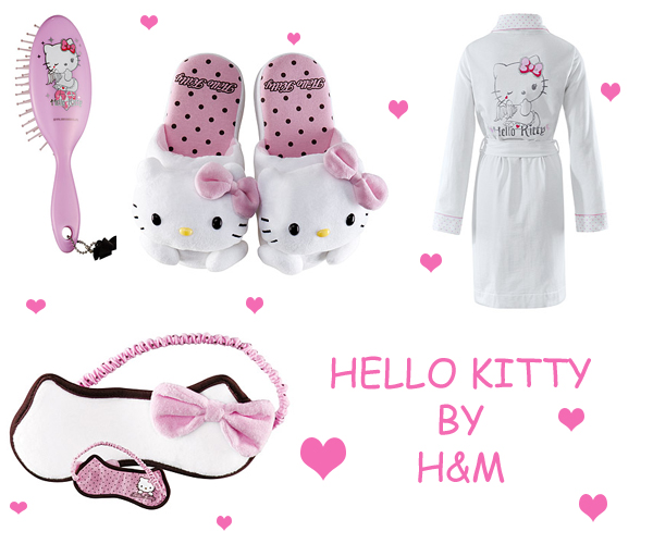 hello kitty morgonrock