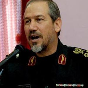 Commander General Yahya Safavi