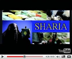Wafa Sultan - Sharia YouTube