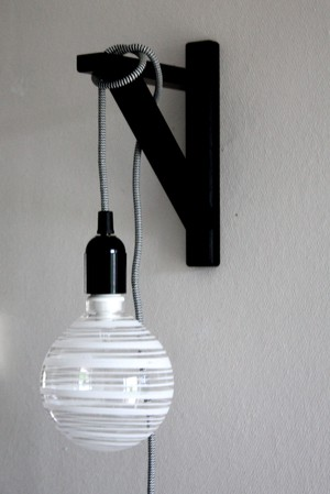 clas ohlsons lampa