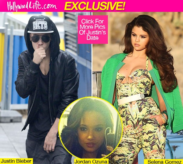 Is justin bieber dating anyone june 2013