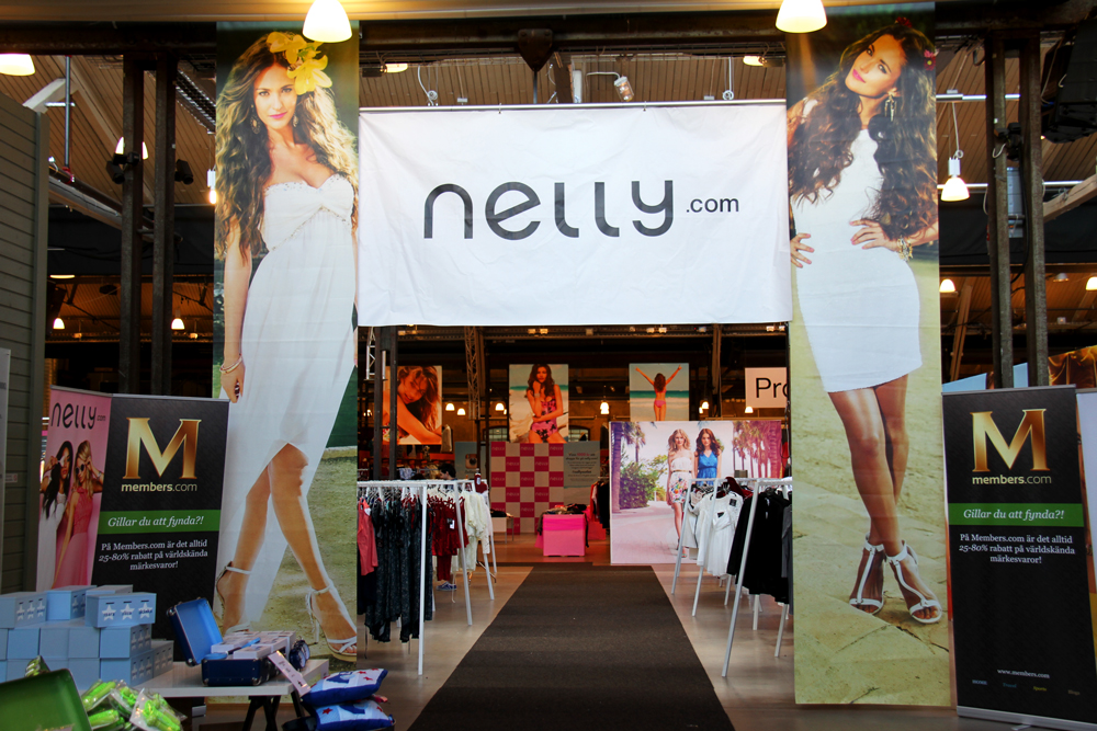 nelly outlet stockholm