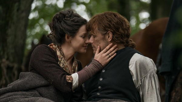 Outlander tecken dating