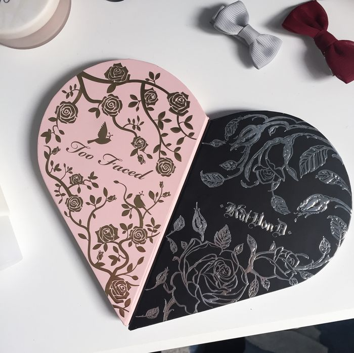 Better togehter från Too Faced och Kat von D