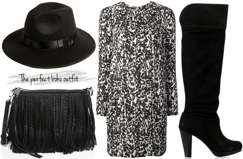 ANNAWII ♥ THE PERFECT BOHO OUTFIT