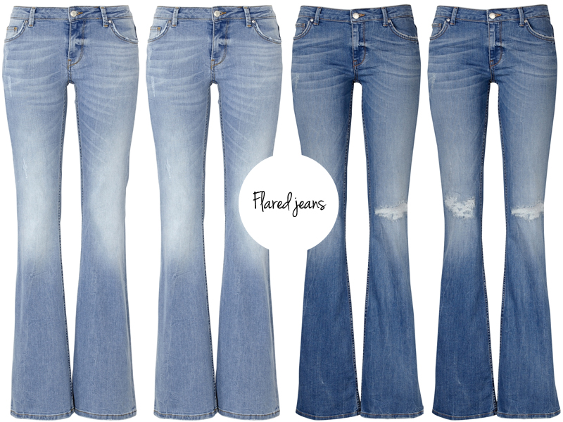 ANNAWII ♥ - THE PERFECT FLARED JEANS 5a57b05d412ca
