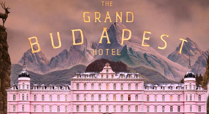 Bildresultat för the grand budapest hotel