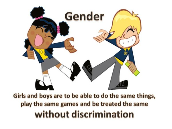 teachers for gender equality essay Here is your short essay on gender inequality  the constitution of india ensures gender equality in its preamble as a fundamental right but also empowers the state .