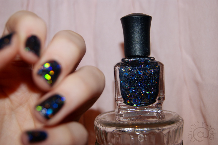 Deborah Lippmann Magic Carpet Ride