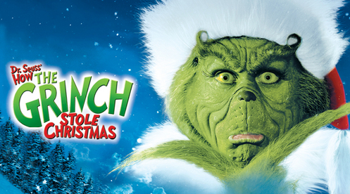 How the Grinch Stole Christmas Trailer