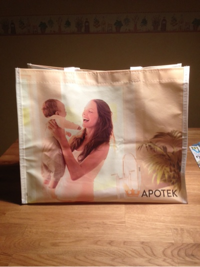 babybox gratis body kappahl
