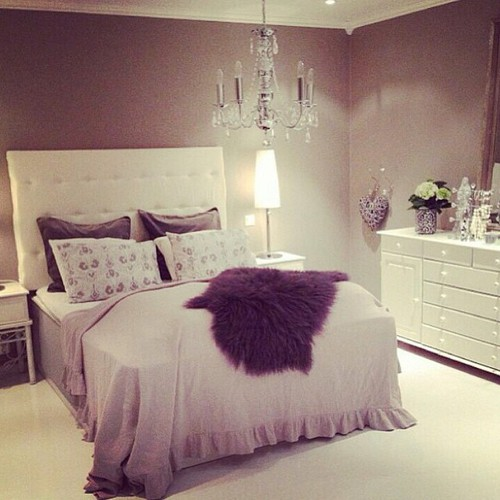 Bedroom inspiration - Tumblr schlafzimmer ...