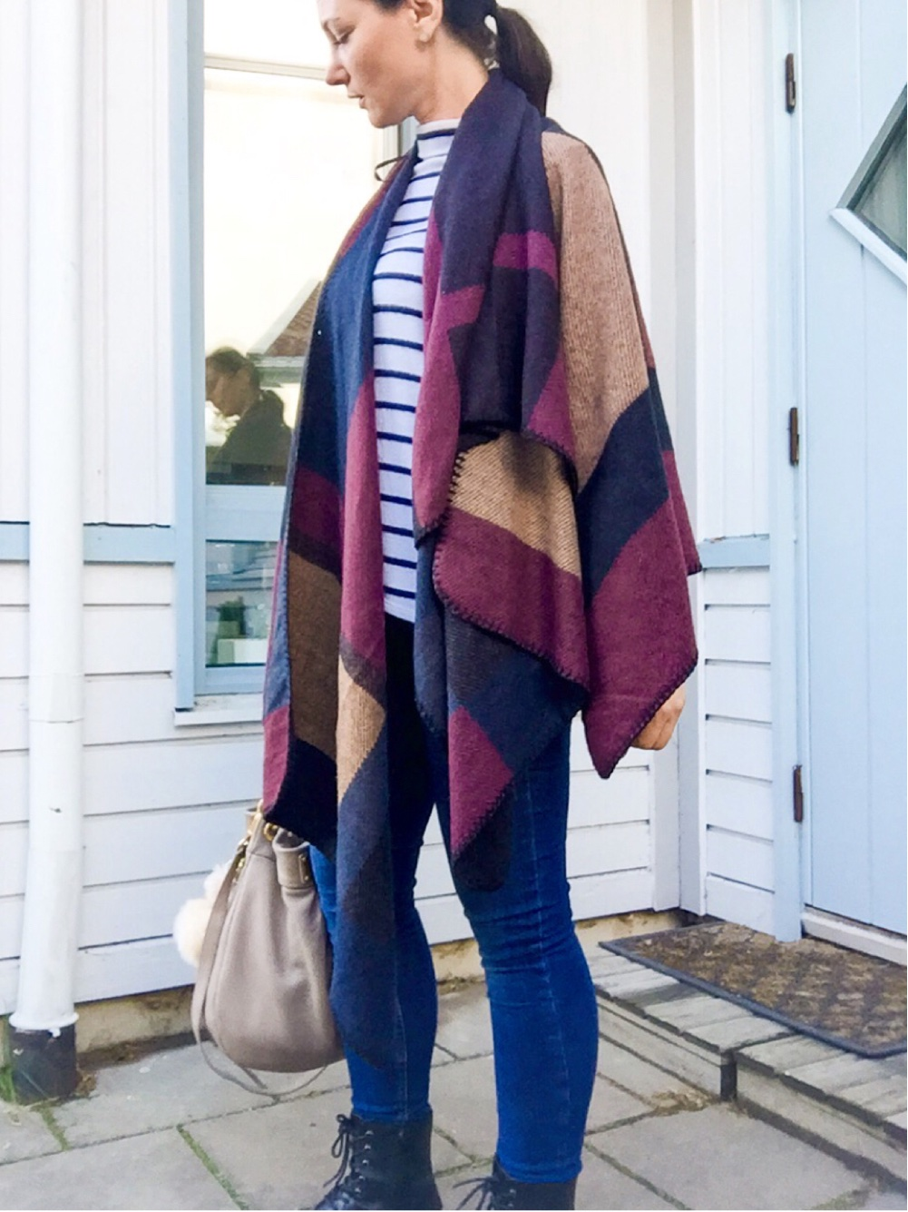 poncho Archives Netti Starby