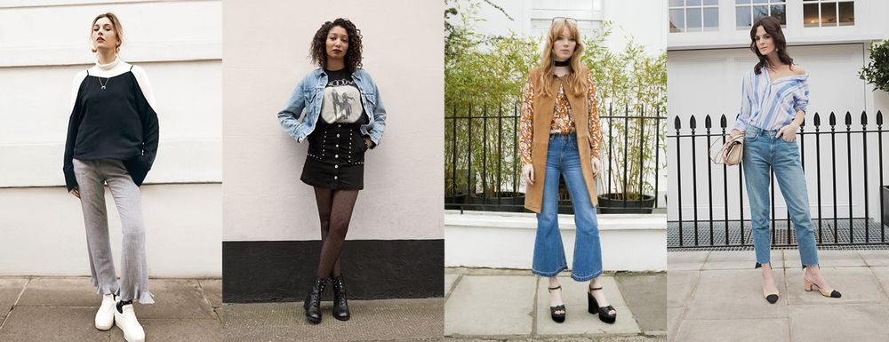 Gina Tricot - Guided by Style - London