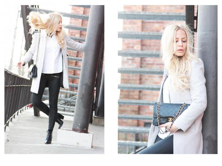 fashion blogger in finland