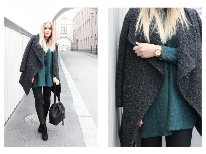 autumn winter outfit 2015 inspiration