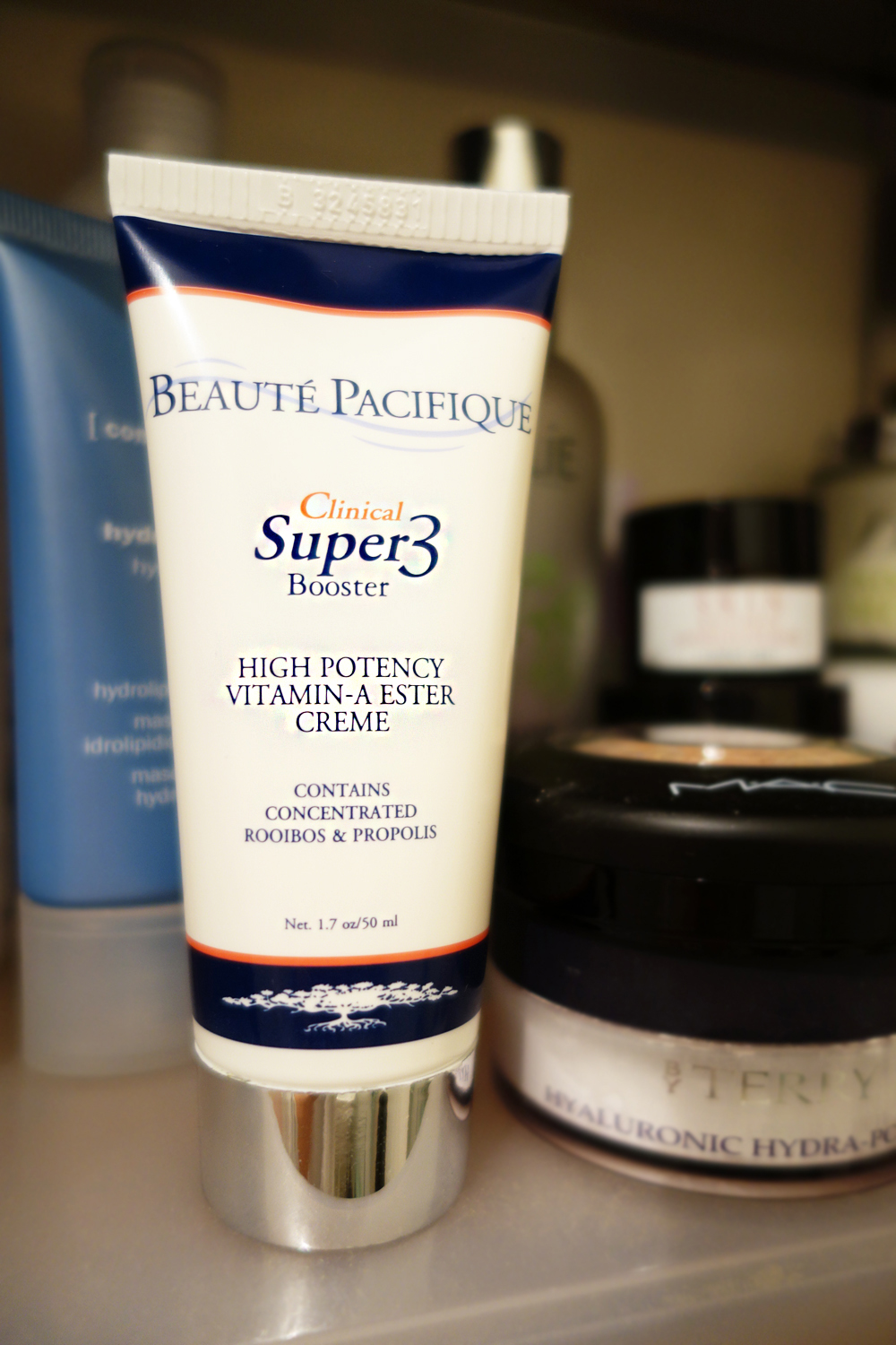 beaute pacifique clinical super 3 booster