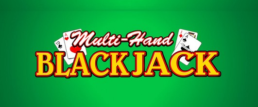 multi hand blackjack regler