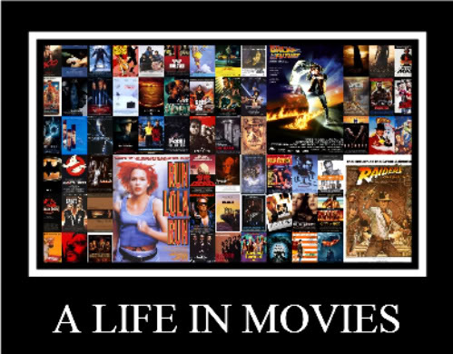 A Life in Movies (2017)