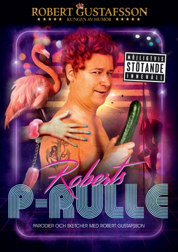Roberts P-Rulle (2017)