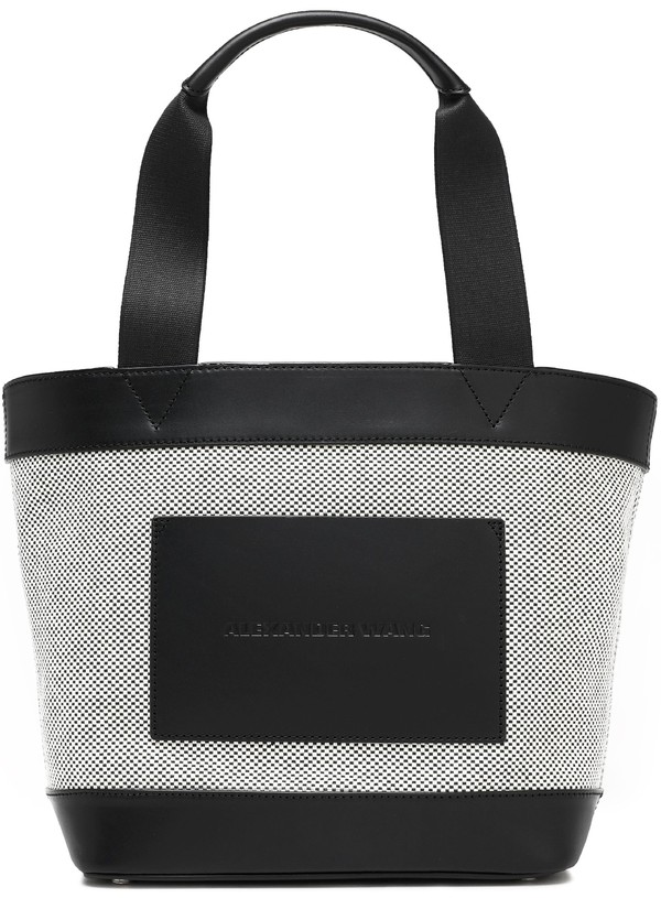 One more Alexander Wang bag for my collection