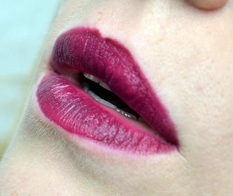 isadora rock and romance fotd3.png