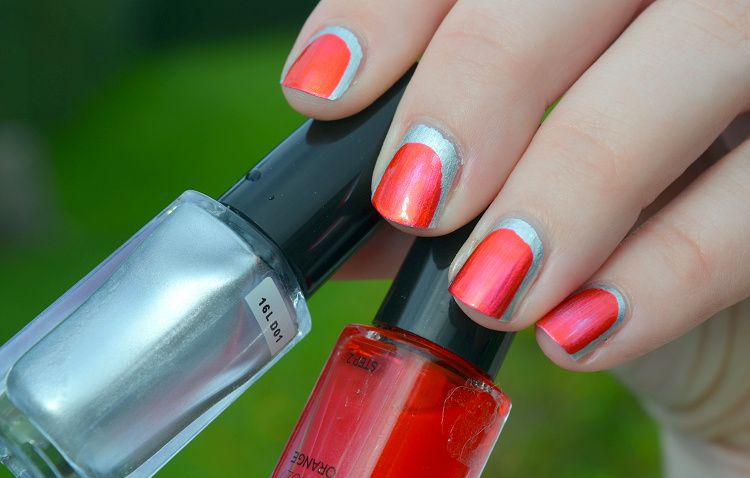 loreal infallible duo orange silver3.png