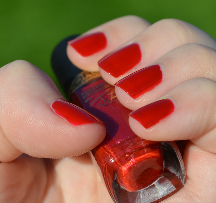 loreal jlos pure red3
