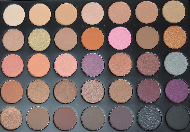 morphe brushes 35w palette2