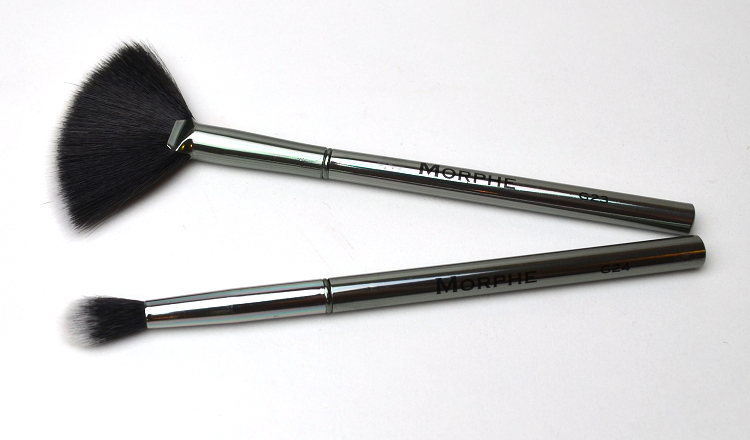 morphe brushes sverige gunmetal5