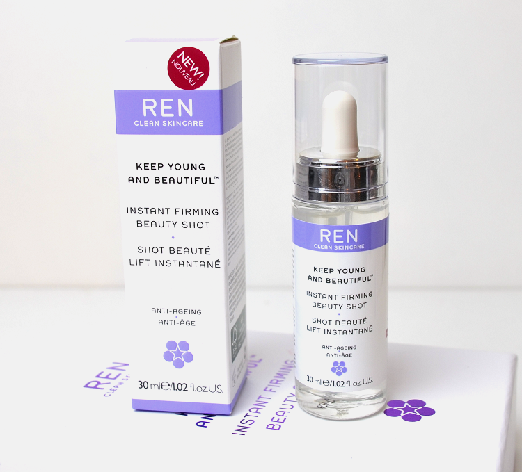 ren skincare keep young and beautiful instant firming beauty shot2