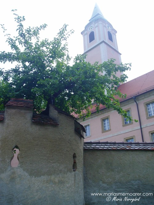 Kloster Weltenburg i Bayern / Weltenburg Abbey in Bavaria