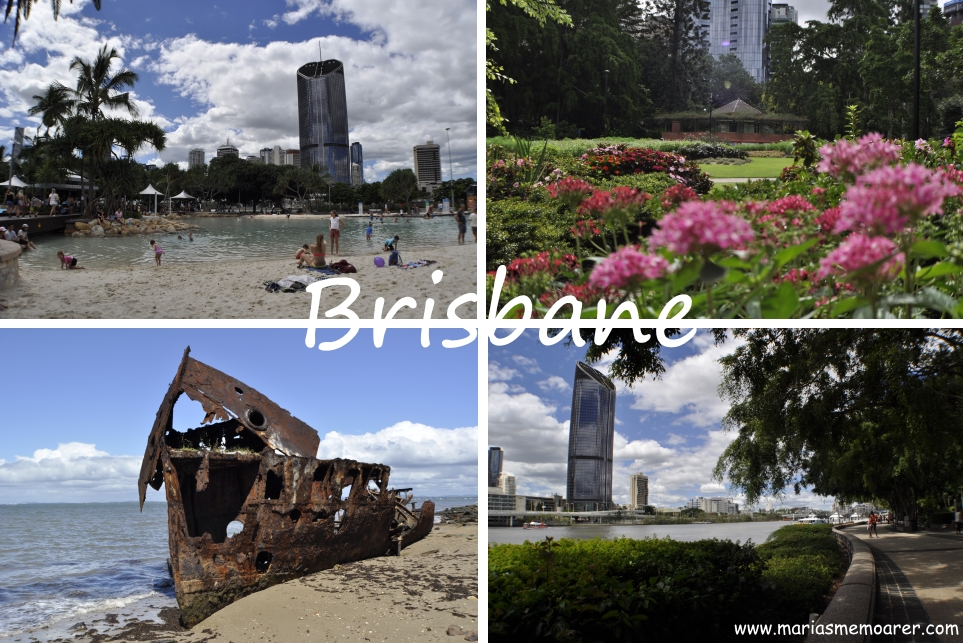 why you should visit Brisbane