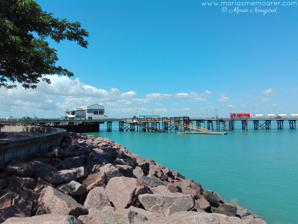 Darwin Waterfront, Northern Territory
