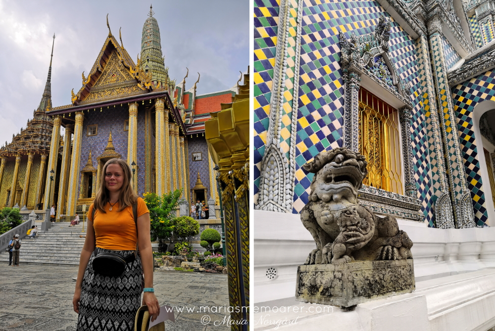 Best of Bangkok - Grand Palace