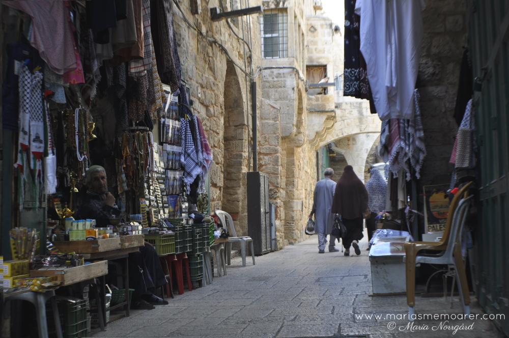 jerusalem - world cities day