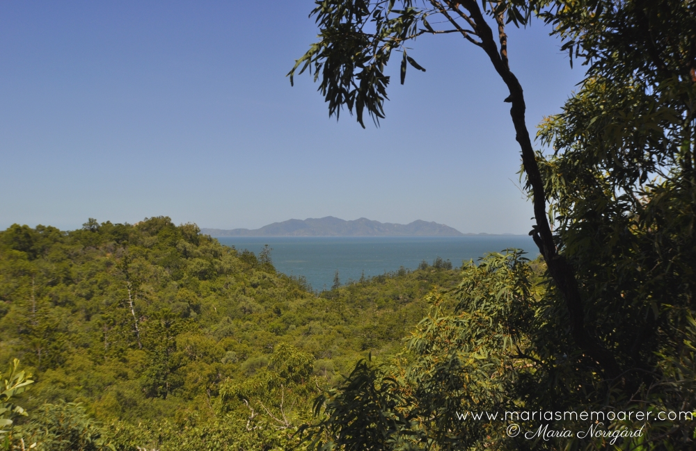 The Forts Walk, Magnetic Island, Queensland, Australia