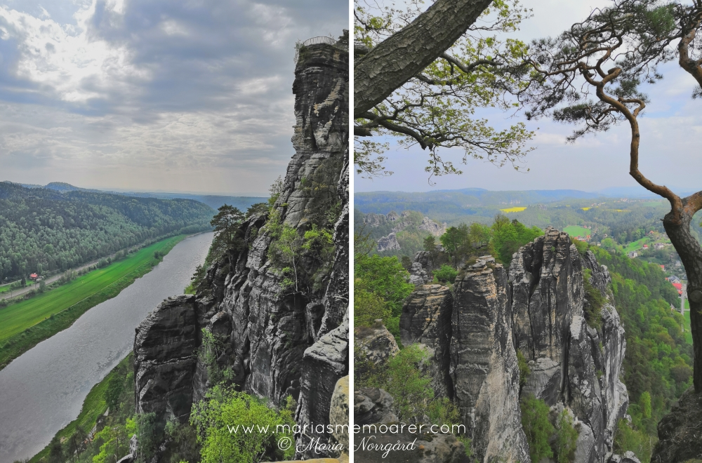 Bastei, Germany / Tyskland