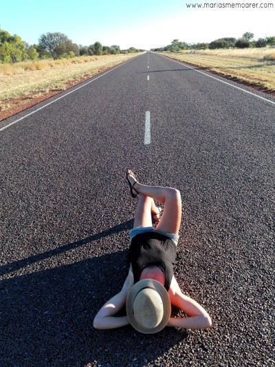 Funny roadpics from Australian outback, Northern Territory
