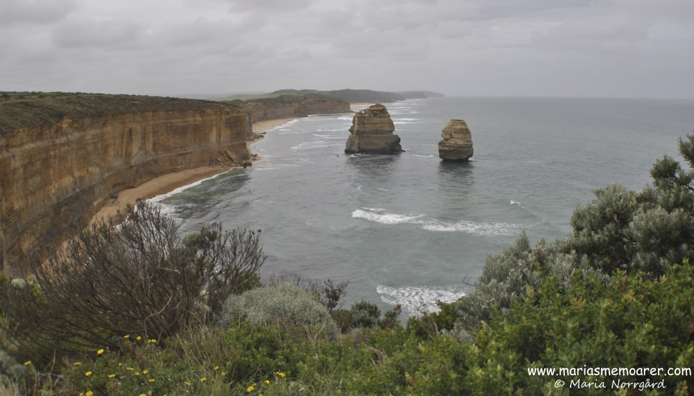 Great Ocean Road, Twelve Apostles - tourism Australia