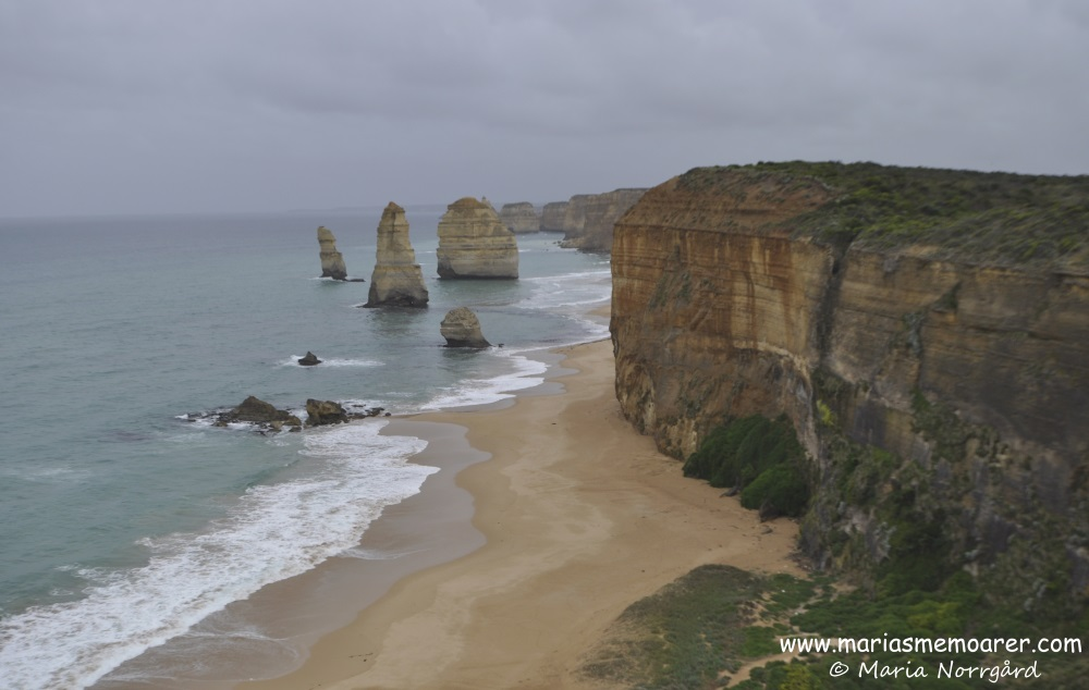roadtrip on the Great Ocean Road - 12 apostles