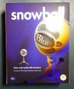 blue microphones snowball white