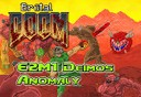 brutal doomv18a the shores of hell e2m1 deimos anomaly