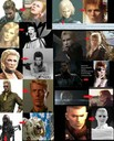 david bowie metal gear solid