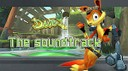 daxter the soundtrack