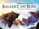 final fantasy vi balance and ruin