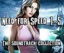 need for speed 1-5 the soundtrack collection