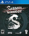 ps4 shadow warrior us