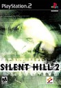 silent hill 2 for PS2